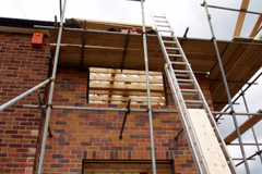 trusted extension quotes Midlothian